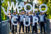 Volkswagen POLO CUP 2017