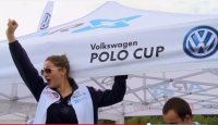 Приколы года Volkswagen POLO CUP